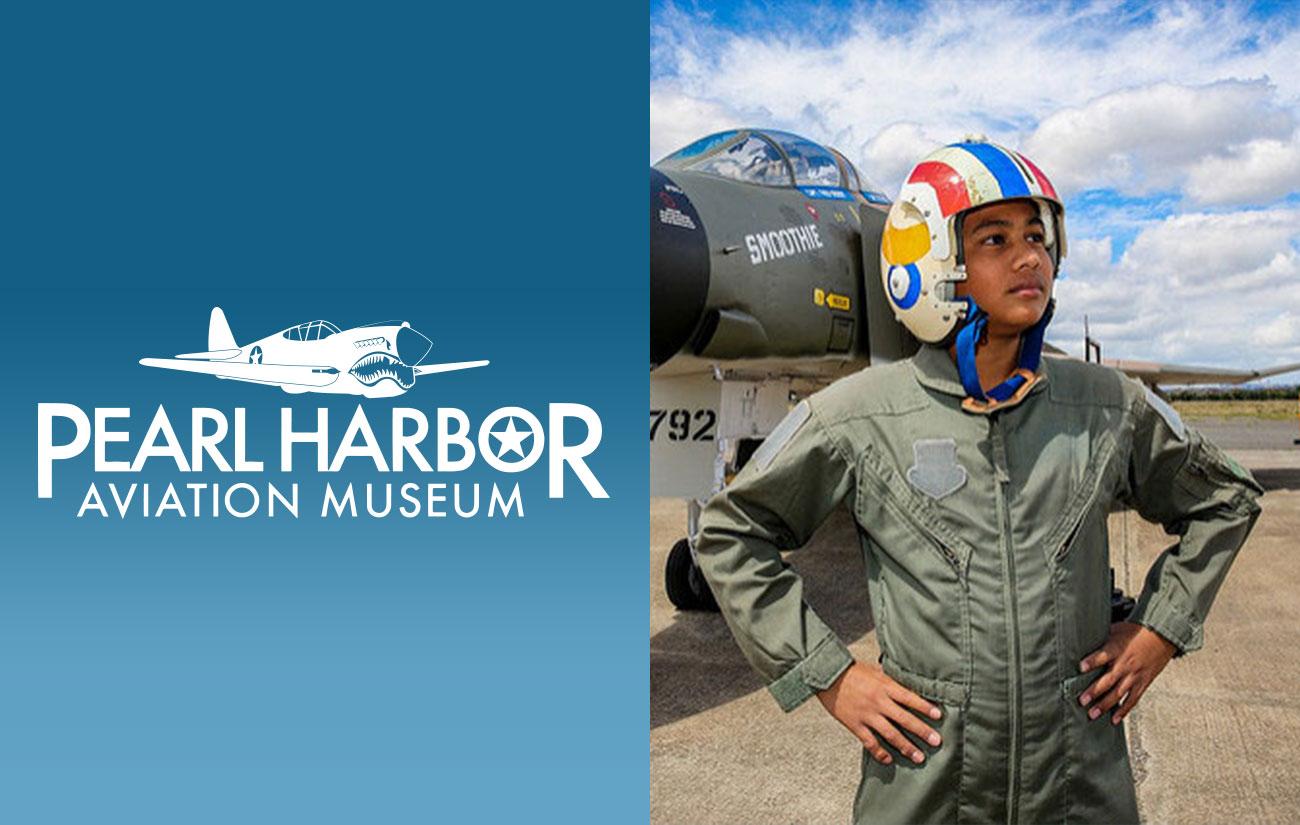 Pearl Harbor Aviation Museum | Ray Foundation, Inc.