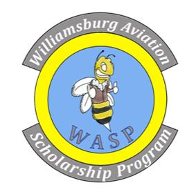 Williamsburg Aviation Scholarship Program (WASP)